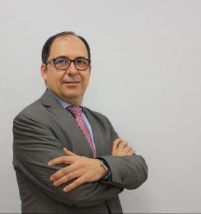 Joan Antoni Fernández, Director Técnico y de Ahorro de La Mutua de los Ingenieros