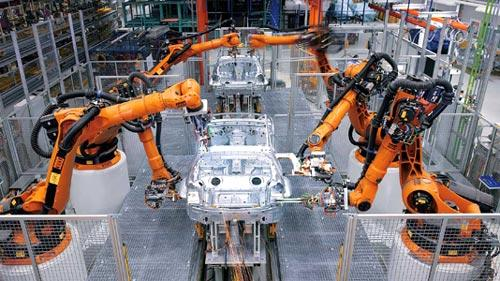 Resultado de imagen de quarta revolució industrial