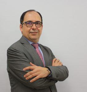 Joan Antoni Fernández, Director Tècnic i d'Estalvi de La Mútua dels Enginyers